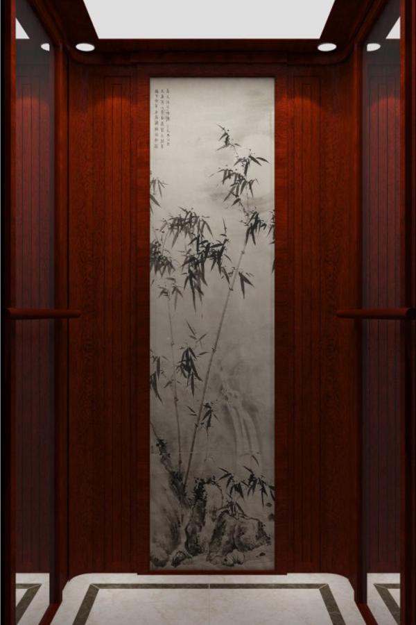 DOER-V66新中式别墅电梯
