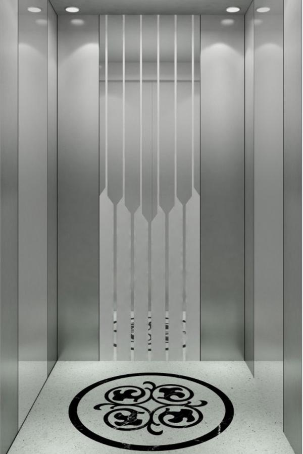 DOER-V63现代简约别墅电梯