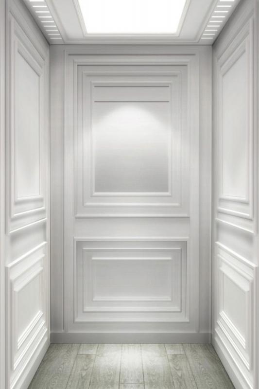 DOER-V41美式别墅电梯
