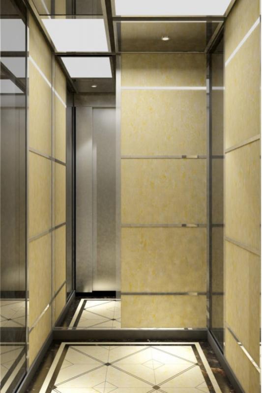 DOER-V30新古典别墅电梯